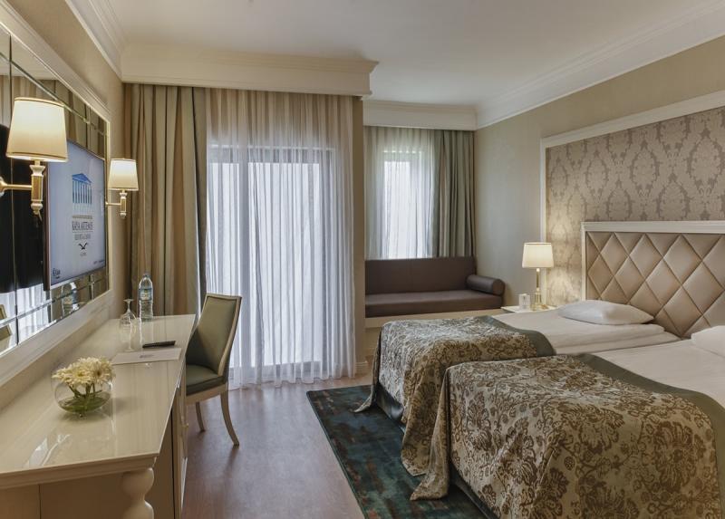 Kaya Artemis Resort & Casino / Kaya Artemis Resort & Casino