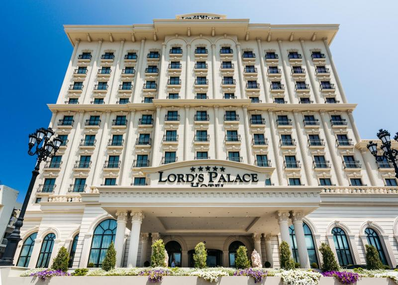 LORD'S PALACE HOTEL SPA AND CASINO