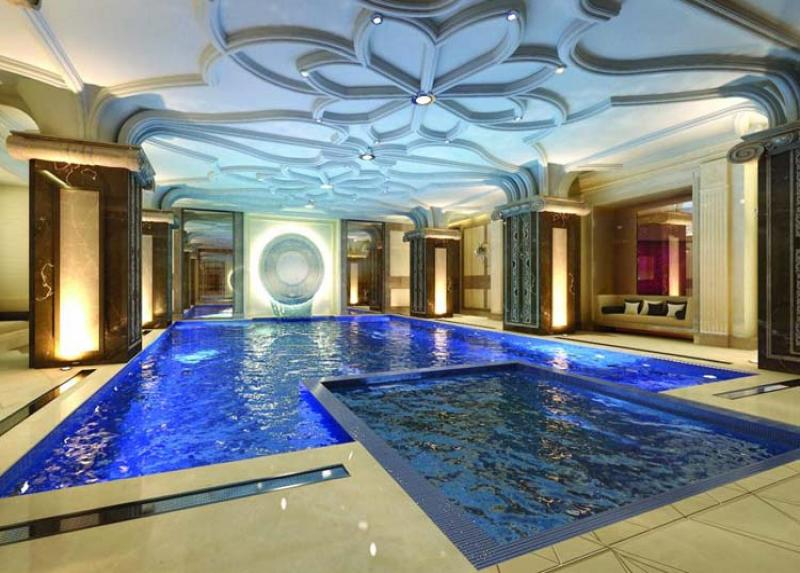 Lord's Palace Hotel Spa And Casino / Lord's Palace Hotel Spa And Casino
