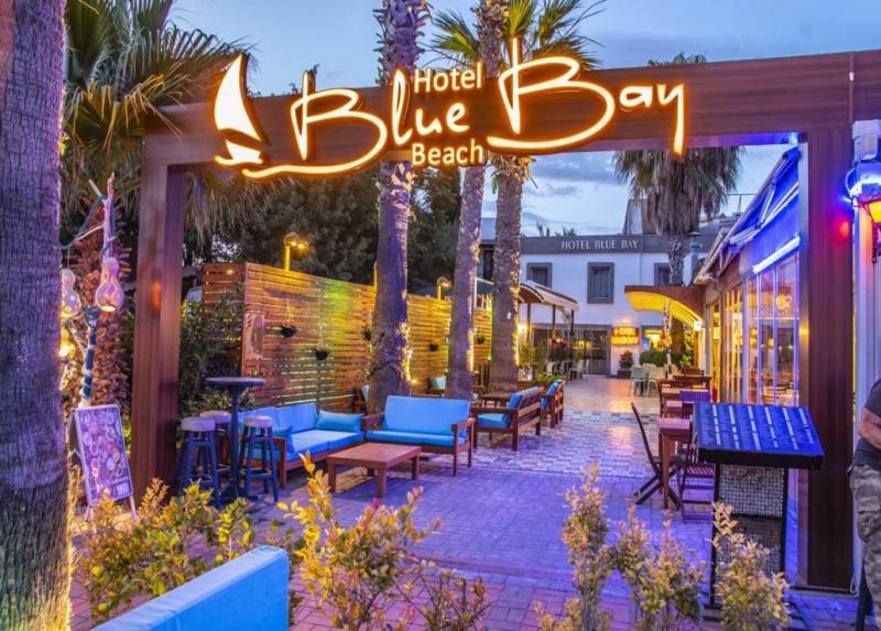 Blue Bay Hotel / Blue Bay Hotel