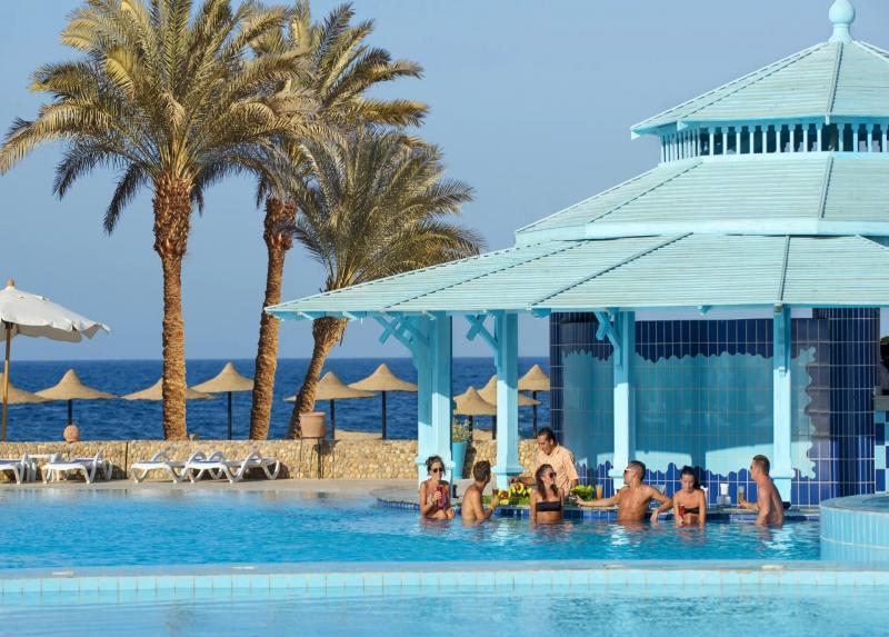 Concorde Moreen Beach Resort & Spa Marsa Alam / Concorde Moreen Beach Resort & Spa Marsa Alam