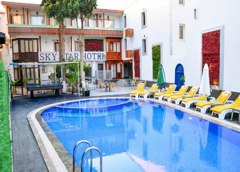 Sky Star Hotel / Sky Star Hotel