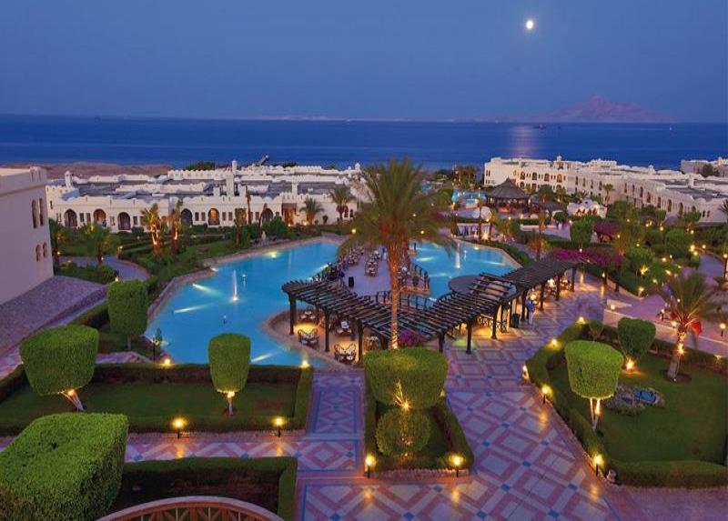 Charmillion Club Resort / Charmillion Club Resort