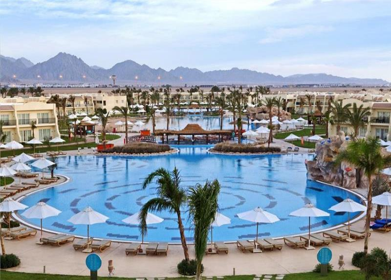Hilton Sharks Bay Resort / Hilton Sharks Bay Resort