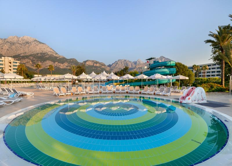 Mirage Park Resort / Mirage Park Resort