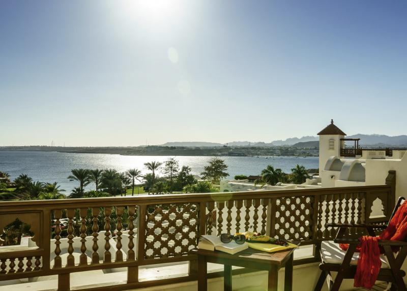 Movenpick Resort Sharm El Sheikh / Movenpick Resort Sharm El Sheikh