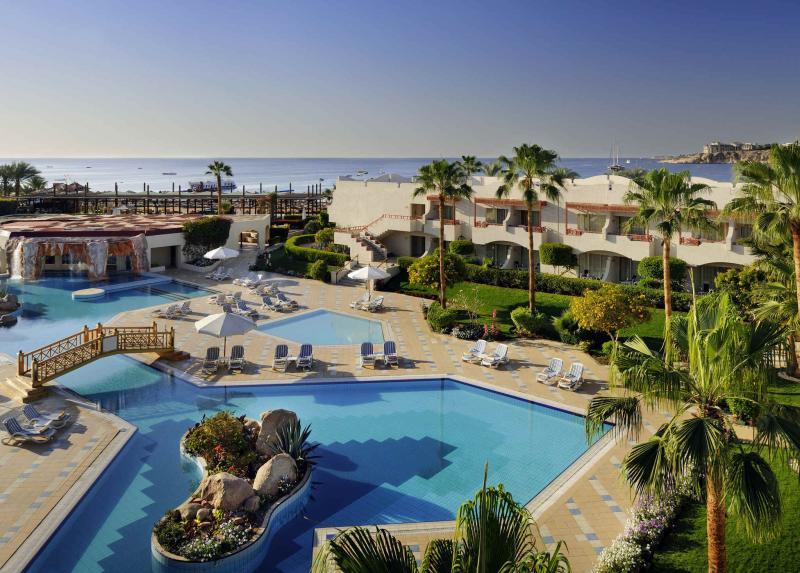 Naama Bay Promenade Beach Resort (ex Marriott) / Naama Bay Promenade Beach Resort (ex Marriott)