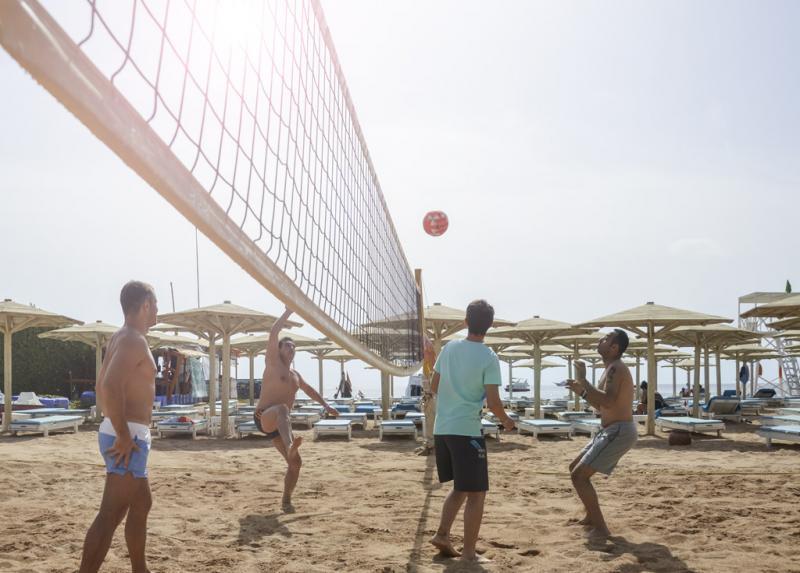 Novotel Beach Sharm El Sheikh / Novotel Beach Sharm El Sheikh