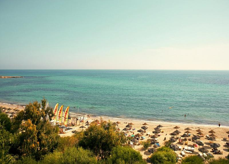 Sentido Aziza Beach / Sentido Aziza Beach