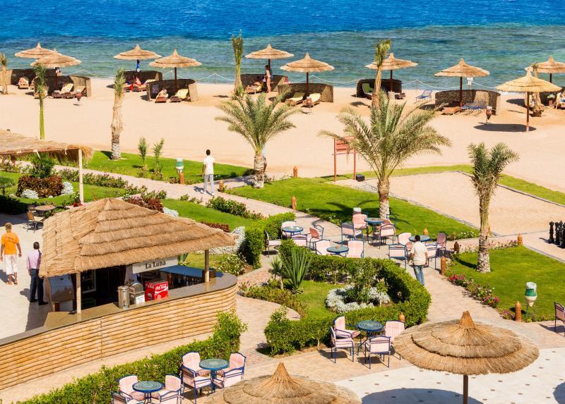 Coral Sun Beach / Coral Sun Beach