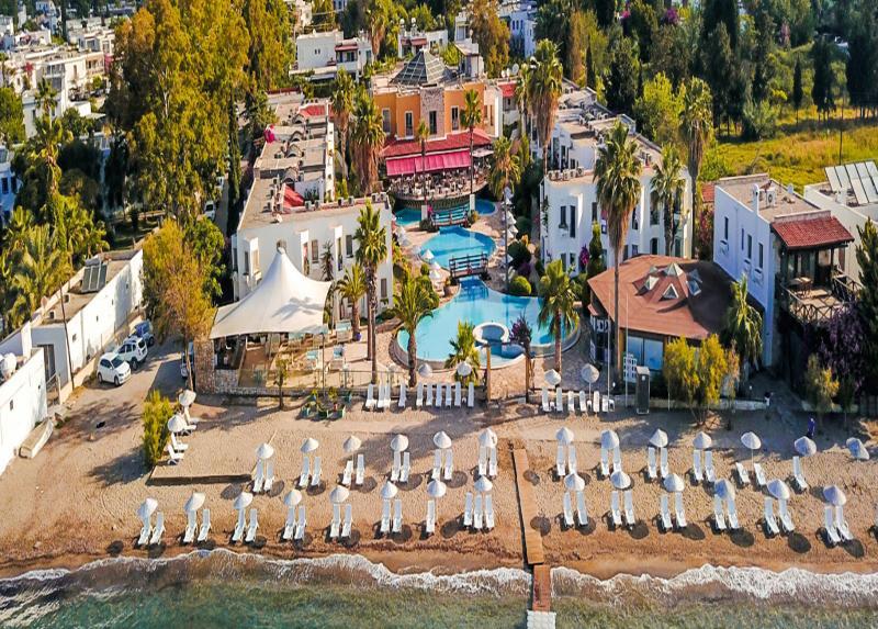 LADONIA HOTELS ONDERHAN