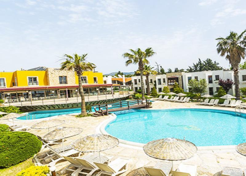 Ladonia Hotels Onderhan / Ladonia Hotels Onderhan