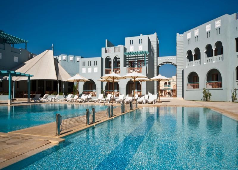 Fanadir Hotel El Gouna / Fanadir Hotel El Gouna