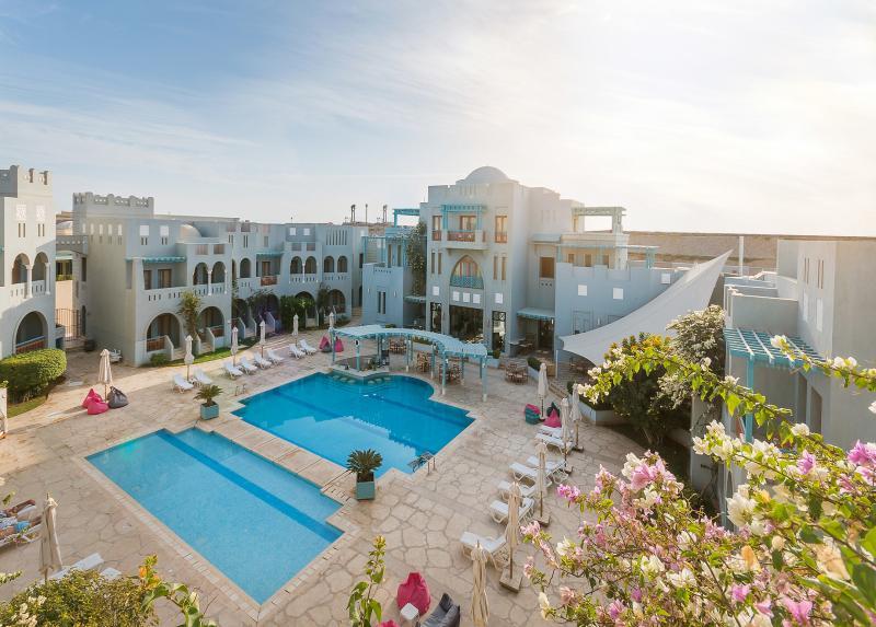FANADIR HOTEL EL GOUNA