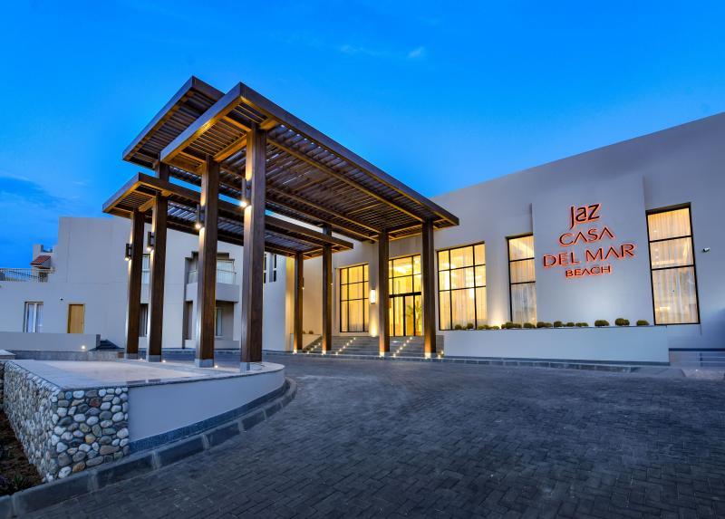 Jaz Casa Del Mar Beach / Jaz Casa Del Mar Beach
