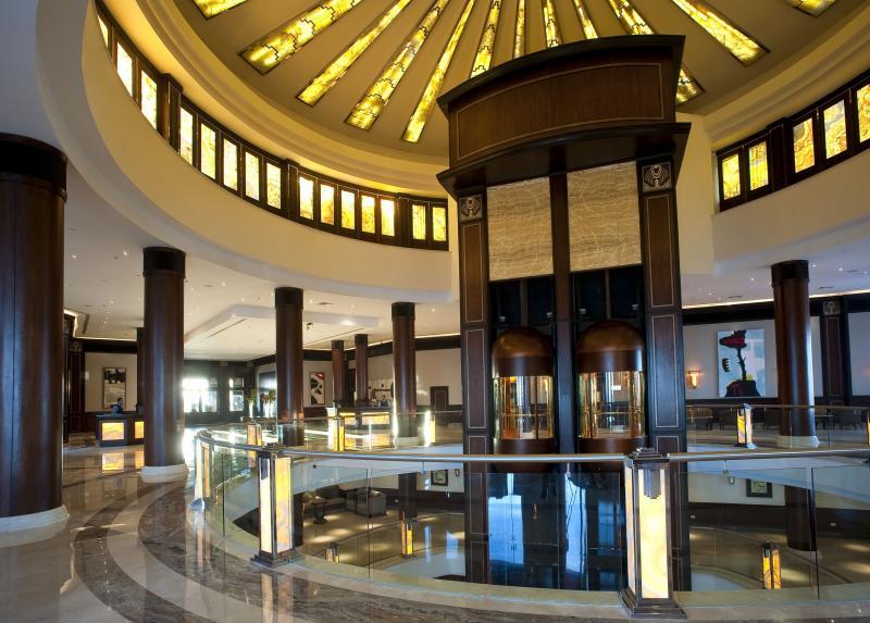 Stella Di Mare Beach Hotel & Spa / Stella Di Mare Beach Hotel & Spa