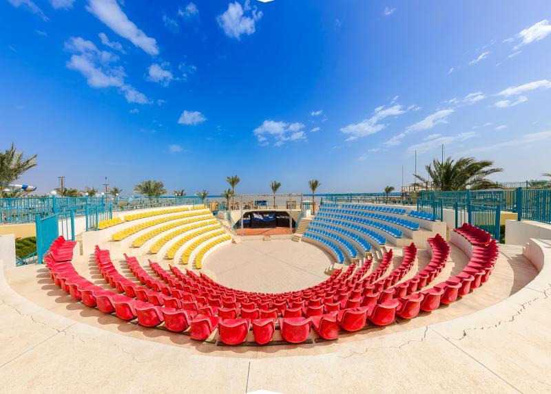 Titanic Beach Spa Aqua Park / Titanic Beach Spa Aqua Park